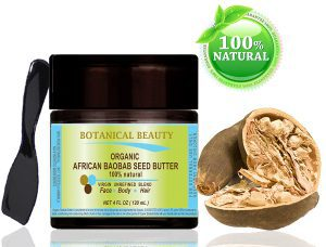 Baobab Bio Creme, cellulite was tun