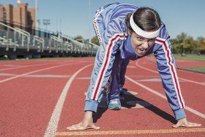 Cellulite am Po, Cellulite bekämpfen schnell